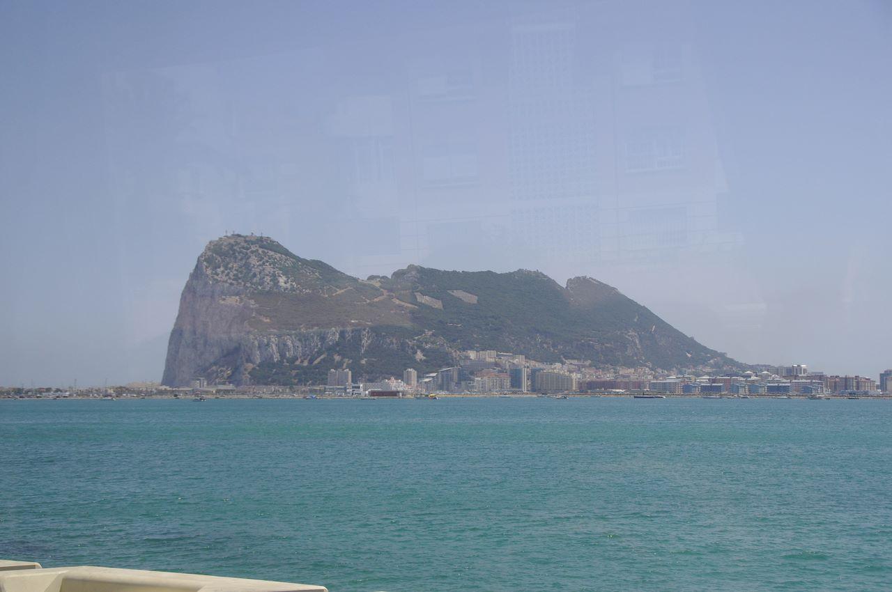 Stanca Gibraltarului