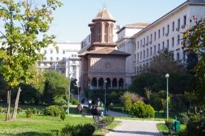 Biserica Cretulescu