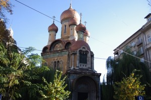 Biserica Ruseasca