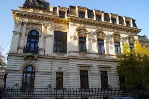 Casa Gradisteanu