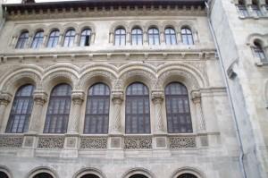 Facultatea de Arhitectura 300x199