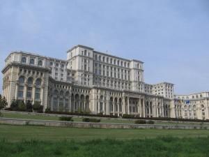 Palatul Parlamentului 300x225