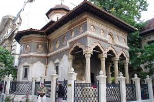 Biserica Stravopoleos