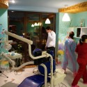 Scaunul stomatologic