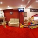 Sala de asteptare dentestet kids