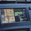navigatie - toyota prius