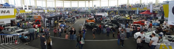 panoramic romanian tuning show 2011