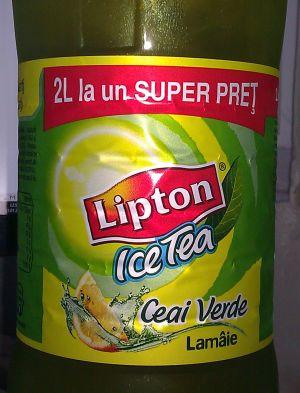 este ceaiul de lipton bun pentru slăbire