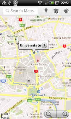 Copiaza Harta Din Google Maps In Mobil Pentru Acces Offline