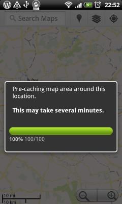 Nokia Ovi Maps for Symbian - Download