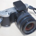 Review Samsung NX300, mirrorless-ul lui Usain Bolt