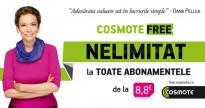 cosmote_free_oana_pellea