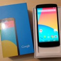 Review LG/Google Nexus 5
