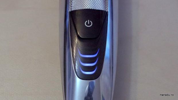 prezentare philips beard trimmer 9290 ghidaj cu laser. Black Bedroom Furniture Sets. Home Design Ideas