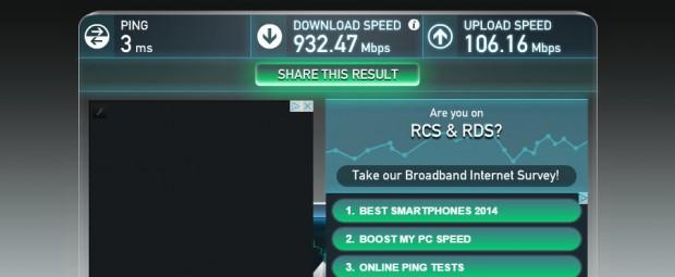 tp_link_archer_c2_router_fiberlink_rds_speedtest