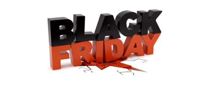 12 noiembrie. Atunci este Black Friday la eMAG