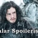 Au trecut 20 de ani de la primul volum Game of Thrones și probabil avem de așteptat încă 20 pentru ultimul