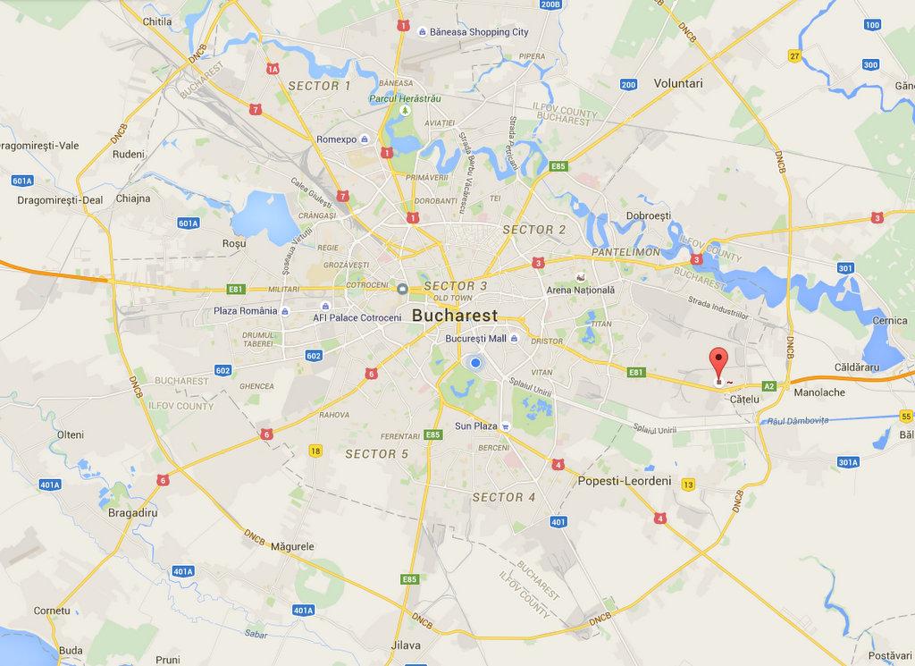 Ikea Construiește Al Doilea Magazin și O Face Tot In București