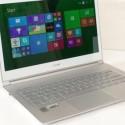 Prezentare Acer Aspire S7 – ultrabook bine făcut
