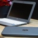 Review: primul Chromebook lansat în România de HP, Google, și Orange