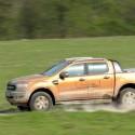 Drivetest: noul Ford Ranger te duce oriunde îți cere munca sau pasiunea