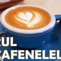 Turul Cafenelelor: caut cele mai bune cafele din București