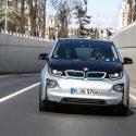 Germania vrea doar mașini electrice după 2030
