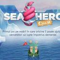Joacă Sea Hero Quest și ajuți medicii să lupte împotriva demenței