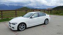 BMW 330e hibrid
