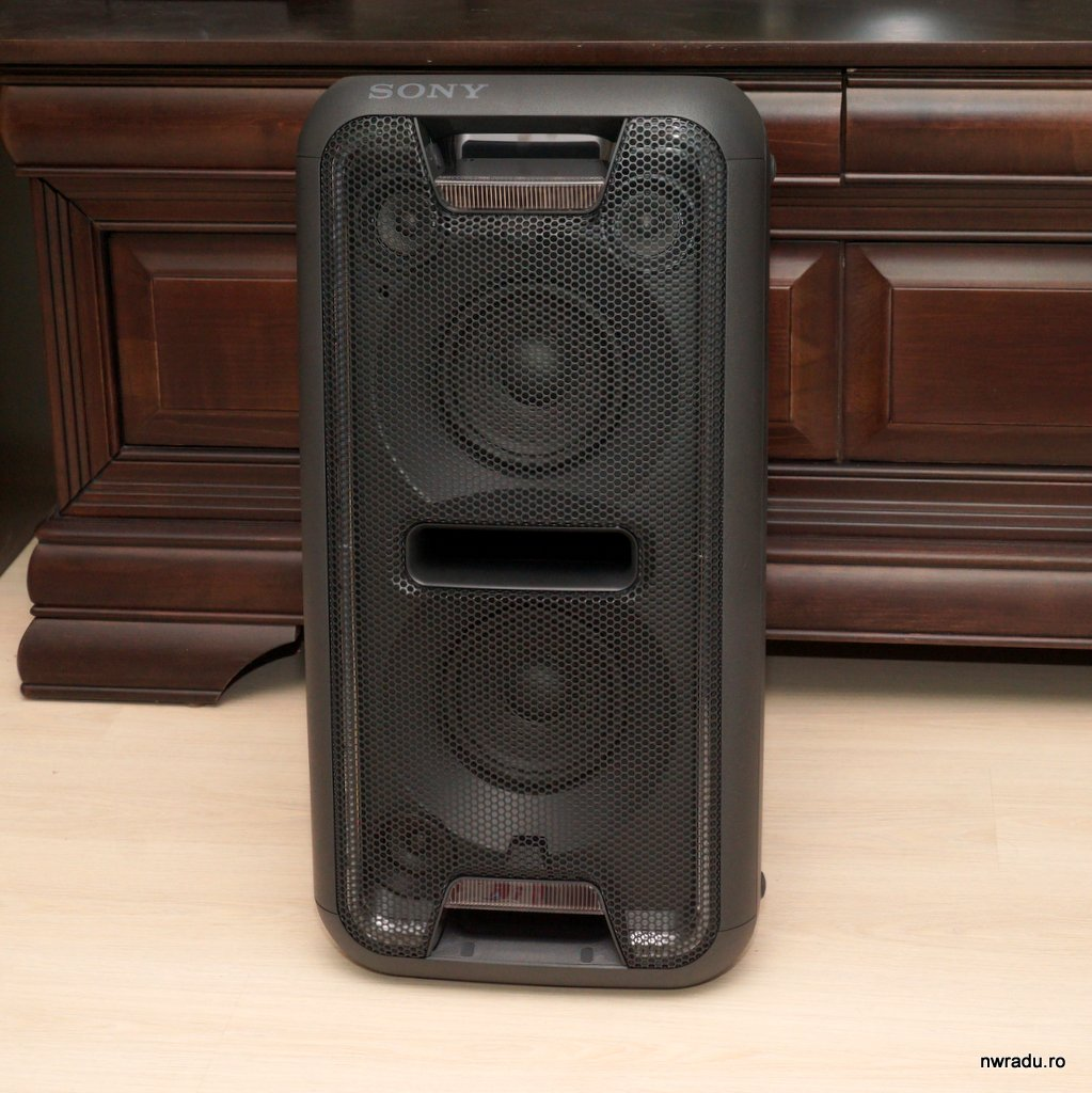 Review Sony Gtk Xb7 O Boxă Wireless Pentru Petreceri