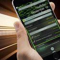 Noutăți Raiffeisen Smart Mobile: widget care-ți spune rapid soldul, plus un Mercedes premiu pentru cei ce fac tranzacții (p)