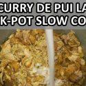 Prima rețetă la slow cookerul Crock-Pot a fost un succes
