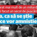 Prin discursul anti-corporatist, PSD-ul ne transformă a doua oară într-o țară bananieră