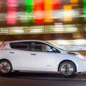 Drivetest cu Nissan Leaf, cea mai bine vândută mașină electrică