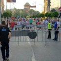 La o zi după tragediile din Londra, măsurile de siguranță la festivalul din București sunt minime