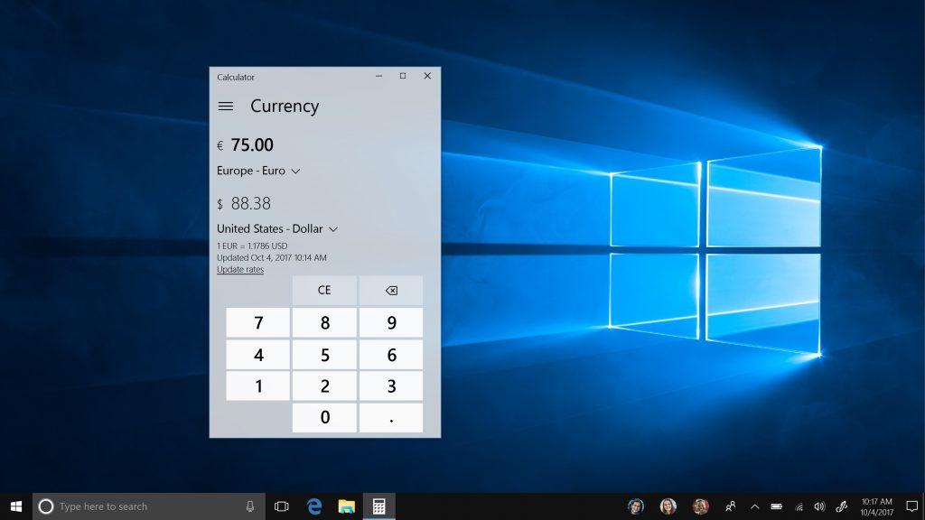 ce noutăți vin cu windows 10 fall creators update proaspăt lansat