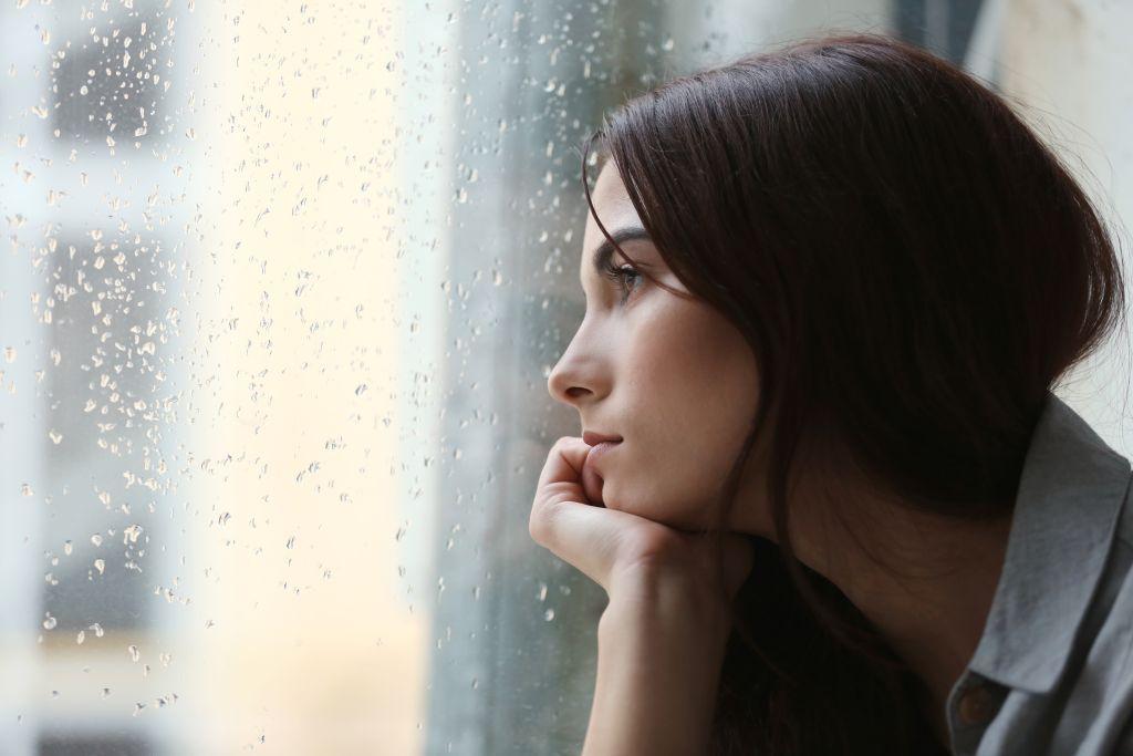 Omul depresiv care cauta femeie