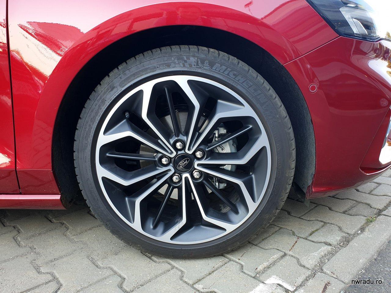 Testdrive Ford Focus 2019 Nwradu Blog