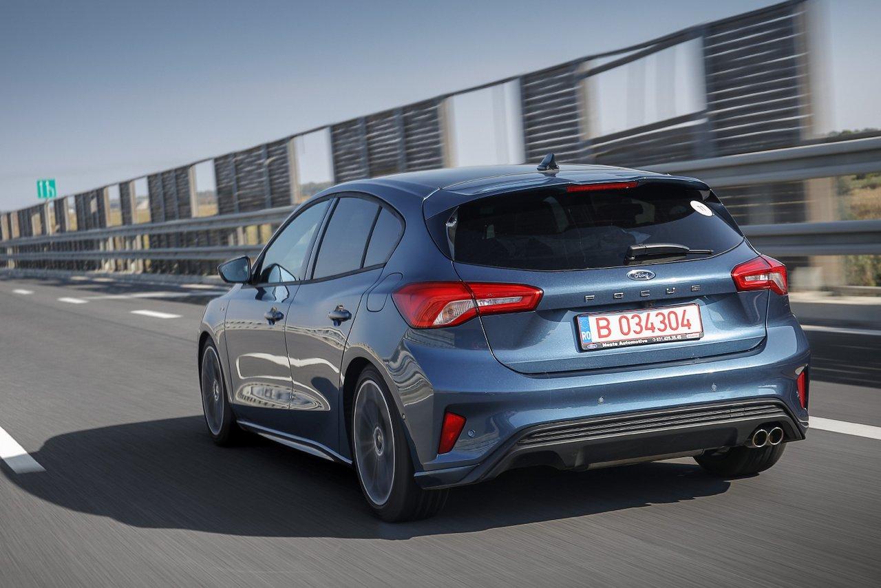 Ford focus st 2019 preț