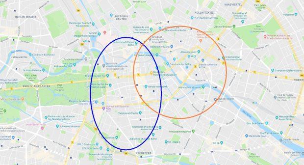 Ce I De Vizitat Prin Berlin Nwradu Blog