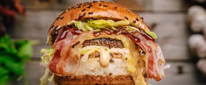 Submarine Burger va intra în România